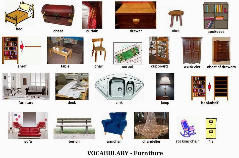 some more furniture