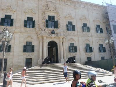 Laissez vous tenter par la beaut maltaise a voir la valette - Laissez vous tenter ...