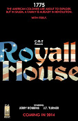 ROYALL HOUSE