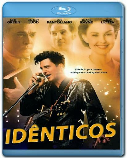 Baixar Idênticos AVI BDRip Dual Áudio + Bluray 720p e 1080p Torrent