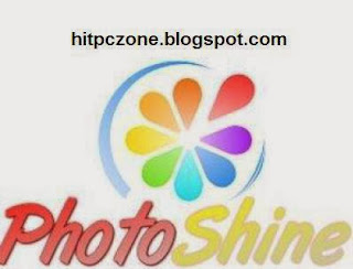 Photoshine 4.5 Free Download with Crack