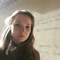 Traducciones del ruso de Natalia Litvinova