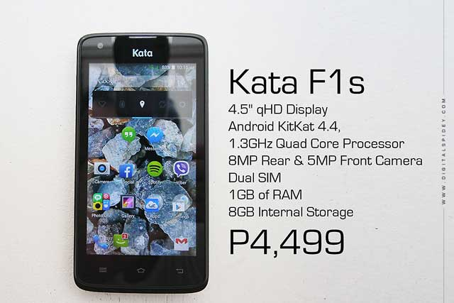 Kata F1s firmware/stock rom to unbrick your phone   FIRMWARES2U Facebook Instant Articles