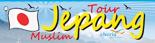 Tour Jepang Muslim