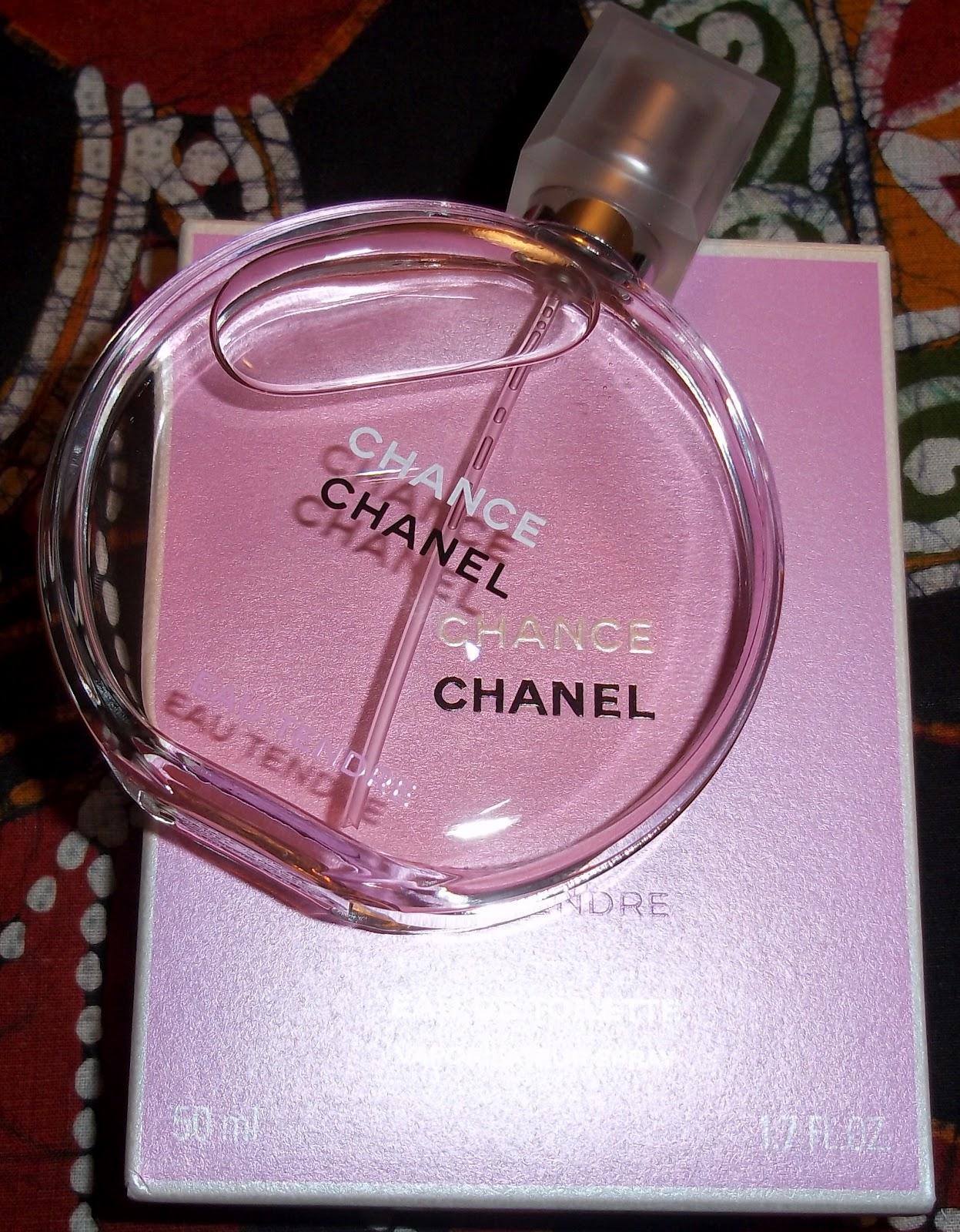 chanel chance eau tendre fragrance review beauty the scientist. Black Bedroom Furniture Sets. Home Design Ideas