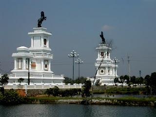 Daftar Pariwisata Rekreasi di Tuban