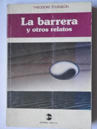 La Barrera Y Otros Relatos descarga pdf epub mobi fb2