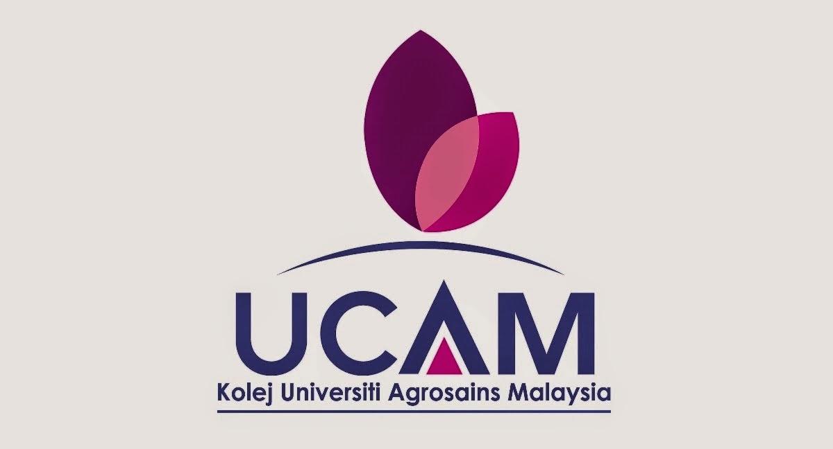 Jawatan Kerja Kosong Kolej Universiti Agrosains Malaysia (UCAM) logo www.ohjob.info januari 2015