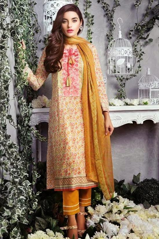 Satrangi summer cotton dresses