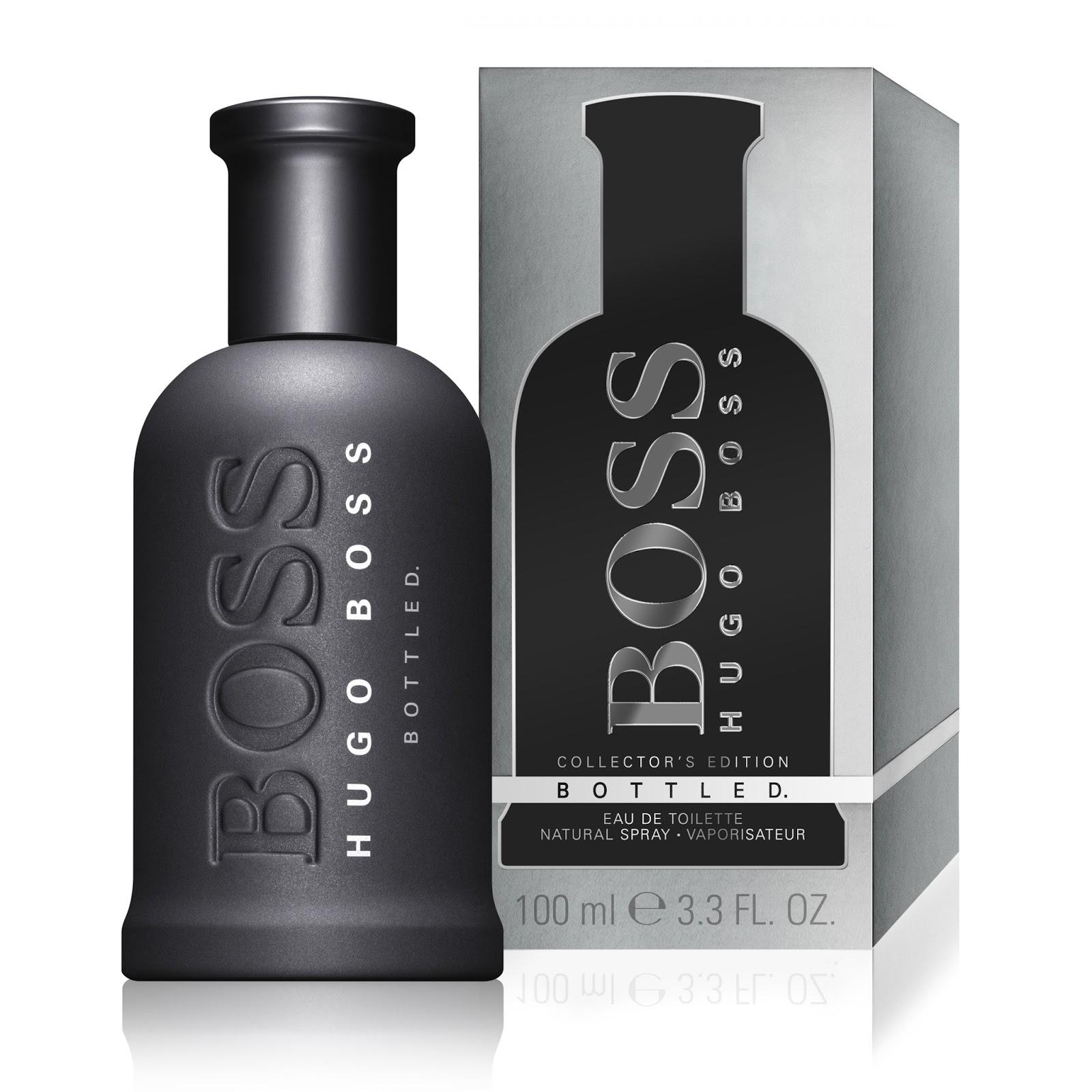 profumo boss uomo