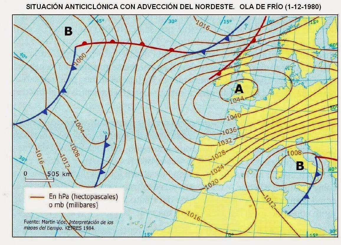 mapa del tiempo ile ilgili görsel sonucu