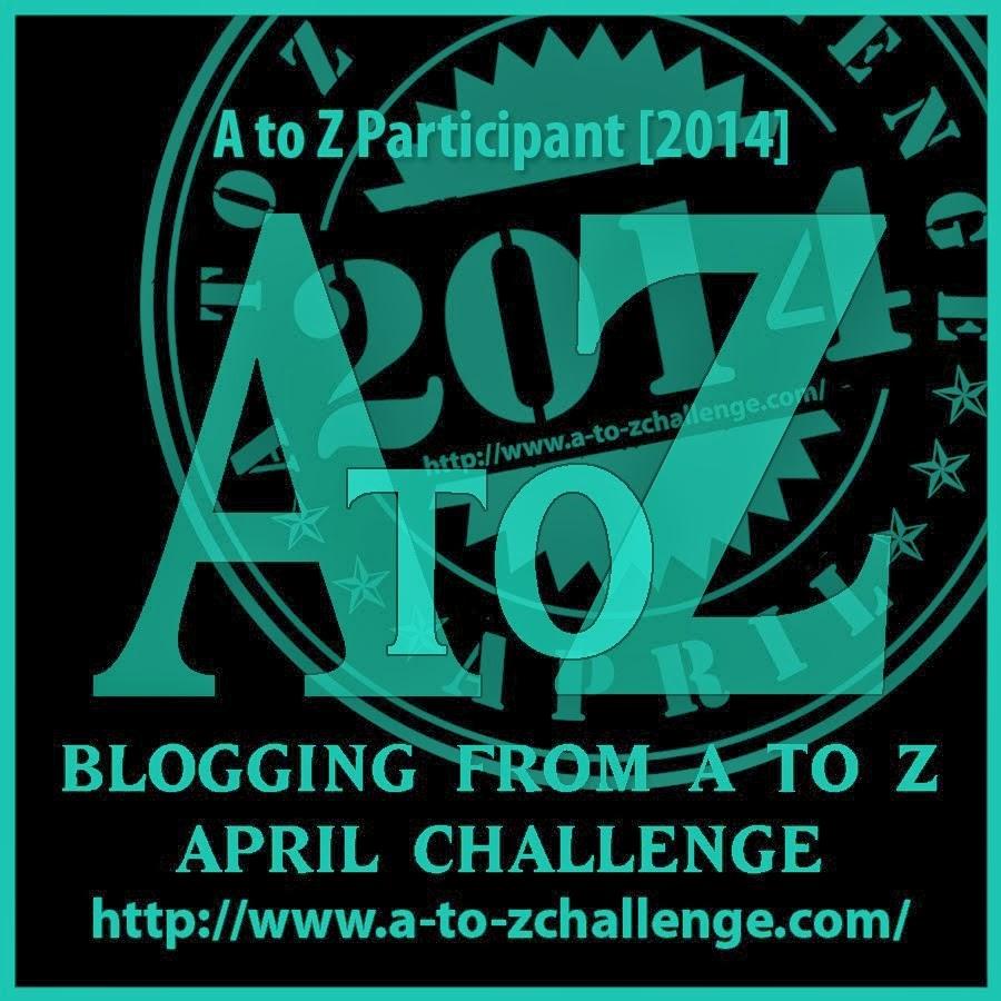 A to Z Participant [2014]