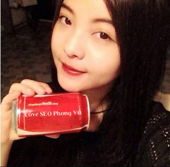 Cách in viết tên lên lon Cocacola nhiều dáng cực đẹp