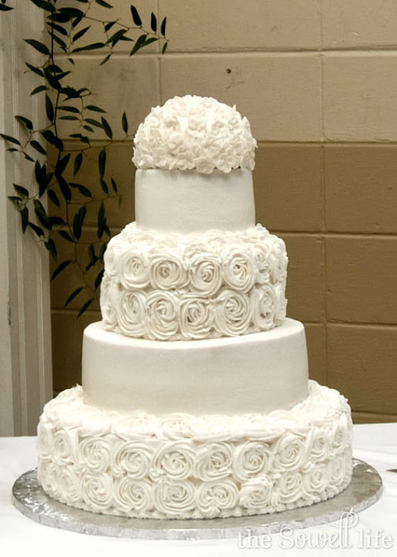 does sams club make wedding cakes