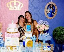 Alessandra Zeola e Vera Zeola
