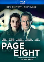 Download Page Eight (2011) BluRay 1080p x264 Ganool