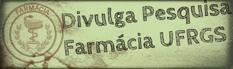 Divulga Pesquisa - Farmácia UFRGS