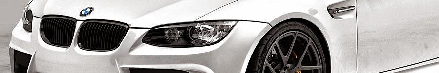 BMW G-POWER