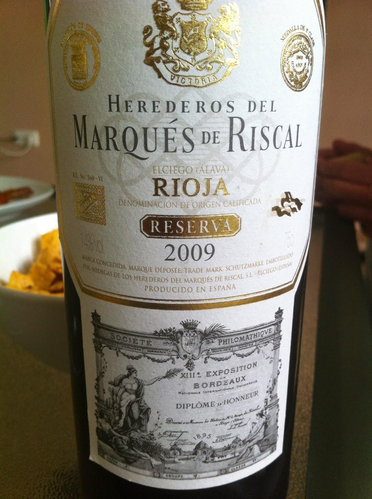 marqués-de-riscal-reserva-2009-rioja-tinto