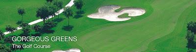 Golf Course Delhi