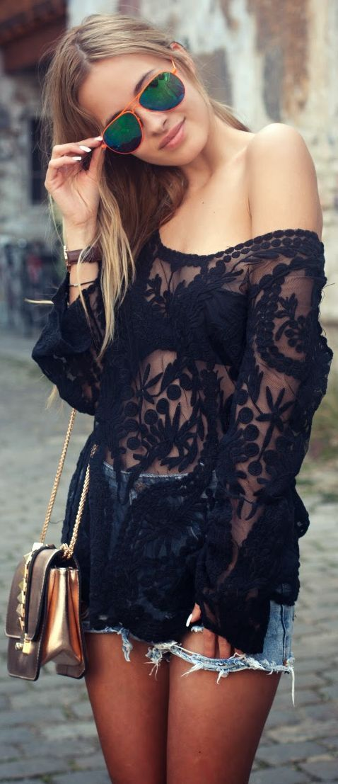 The hardest thing was for me to find this beauty lace