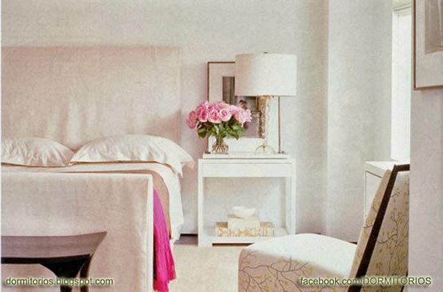 Los colores que sugieren los cromoterapeutas son el for Colores relajantes para dormitorio