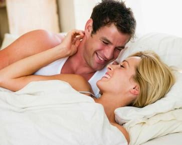 Posisi bercinta untuk mencegah atau menghindari ejakulasi dini
