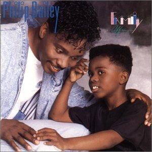 Philip Bailey - Family Affair (1989)
