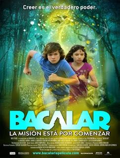 Ver Bacalar (2011) Online