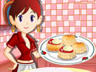 Yağlı Çörek Yapma Oyunu