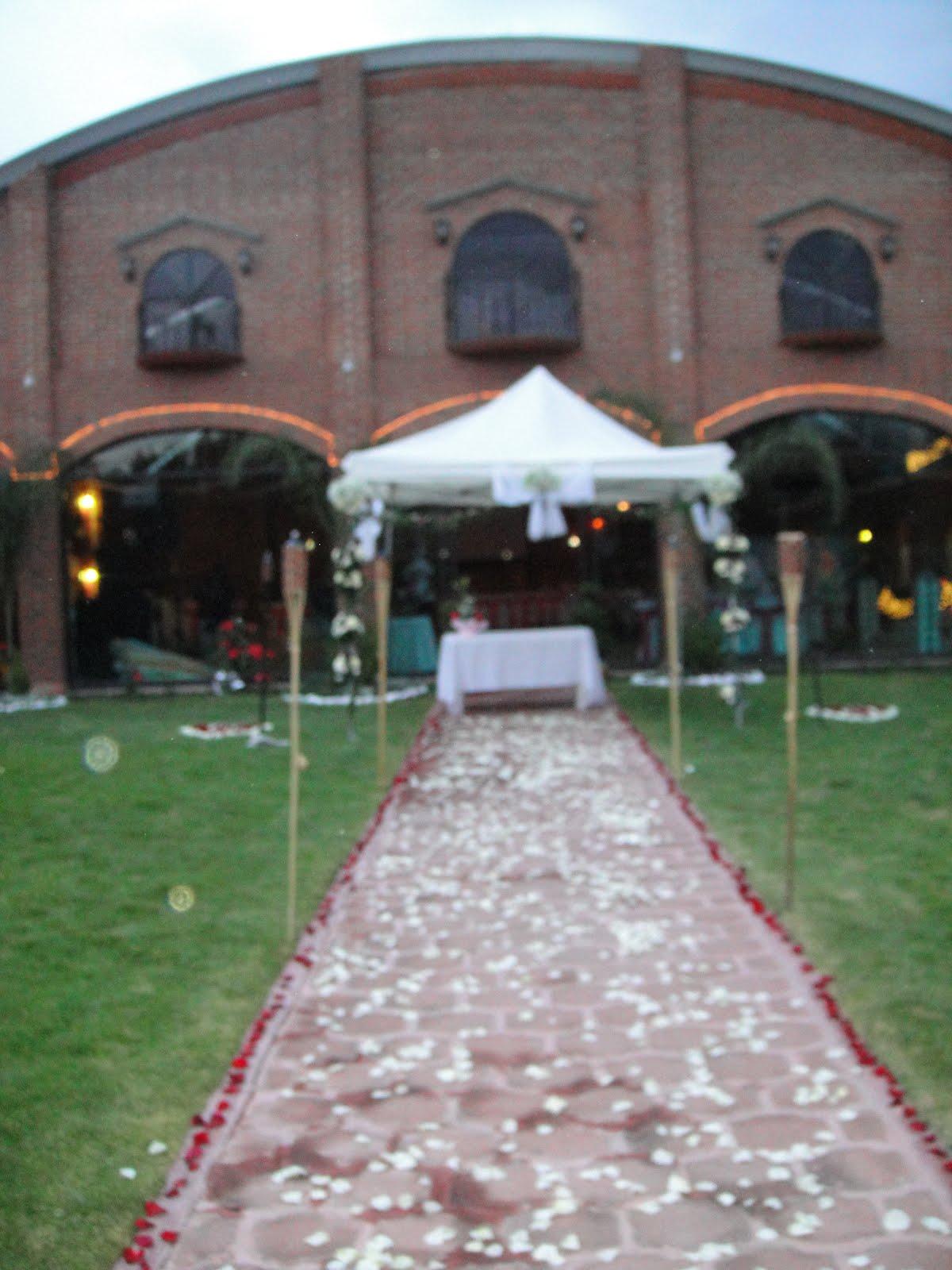 Finca los arcos for Salon villa jardin cuautitlan izcalli