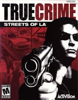 Free Download True Crime Streets of LA PC Full