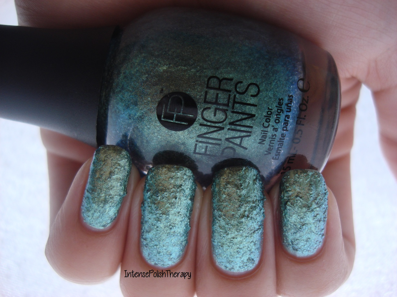 Intense Polish Therapy: Swatch Post # 19