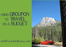 Traveling with Groupon