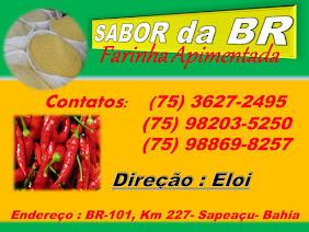 SABOR DA BR