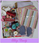 Tina Blog Candy