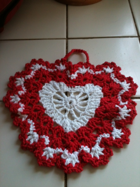 Craft Attic Resources: Valentines Day Knit and Crochet Resources