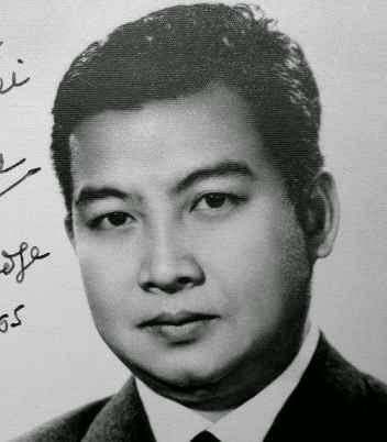 Norodom Sihanouk 1922-2012
