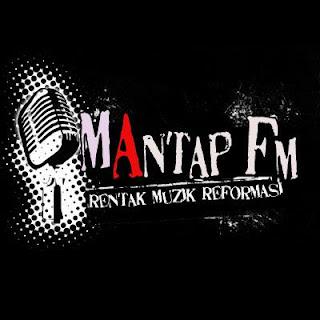XY RADIO ONLINE | MANTAP FM RENTAK MUZIK REFORMASI