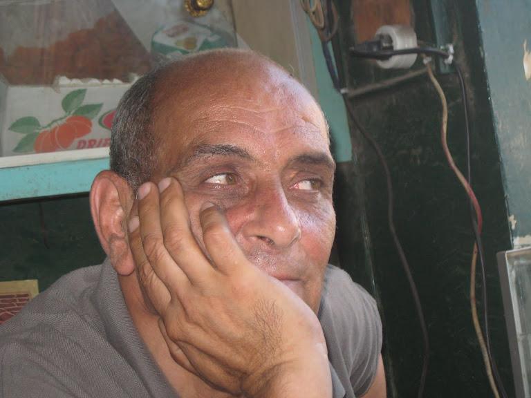المهندس محمد الملا