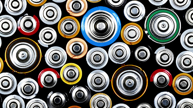 DIY How To Recondition Old Batteries And Save $$$