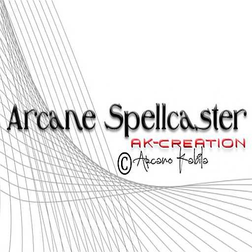 Arcane Spellcaster