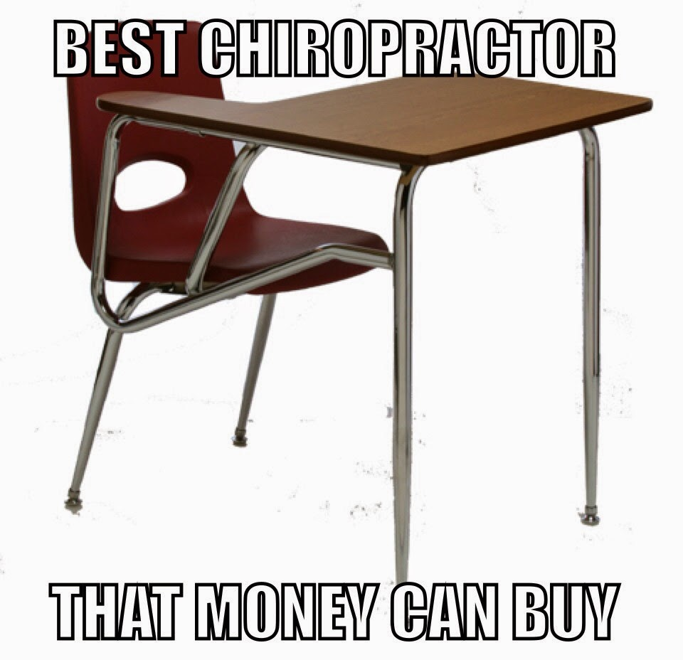 how to prepare for chiropractic school