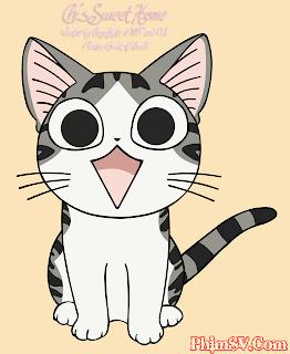Ngôi Nhà Của Mèo Chi Phần 1 - Chis Sweet Home Season 1