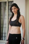 Tanvi Vyas latest Glamorous photos-thumbnail-6