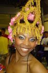 Miss Mulata 2011