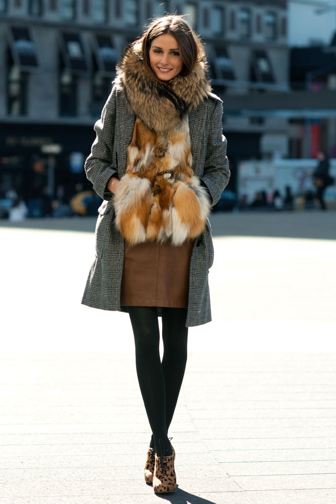 The Look Style Olivia Palermo