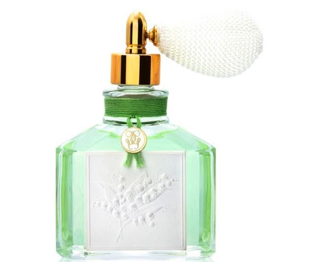 perfume shrine guerlain le muguet 2013 new fragrance edition. Black Bedroom Furniture Sets. Home Design Ideas