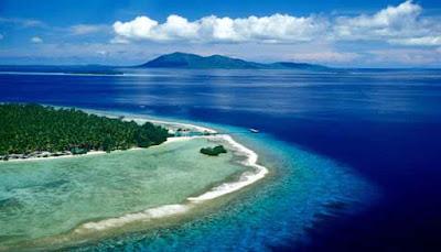 Kepulauan Karimun Jawa, Jawa Tengah