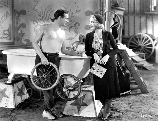 La parada de los monstruos (Freaks, 1932)